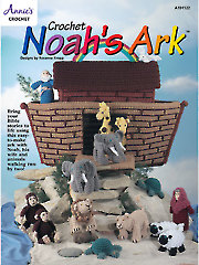 Noah's Ark - Electronic Download