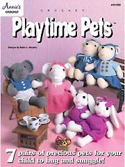 Playtime Pets - Electronic Download