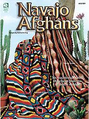 Navajo Afghans