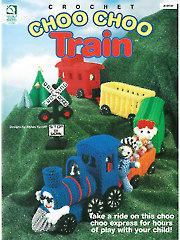 Choo Choo Train - Electronic Download
