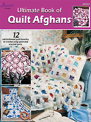 Ultimate Book of Quilt Afghans