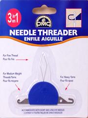 Needle Threader 2/Pkg.