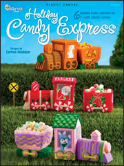 Holiday Candy Express - Electronic Download