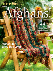 Afghans! Fall 2010 - Electronic Download