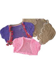 Pretty as a Princess Crochet Pattern - Electronic Download RAC0590