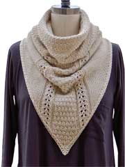 Cowboy Cowl Knit Pattern