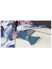 Adjustable Top Stitch/Seam Guide