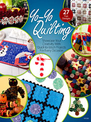 Yo-Yo Quilting - Electronic Download