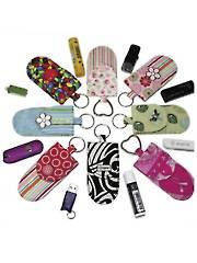 Key Fob Pockets Sewing Pattern