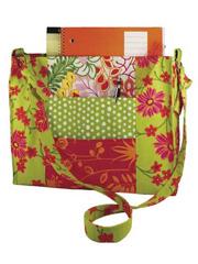 Tango Bag Sewing Pattern - Electronic Download