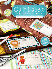 Quilt Labels for All Occasions