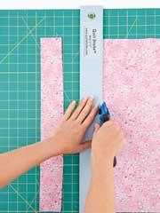 Quilt Sticks(tm) Starter Kit