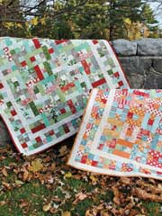 A Good Day Quilt Pattern - Electronic Download