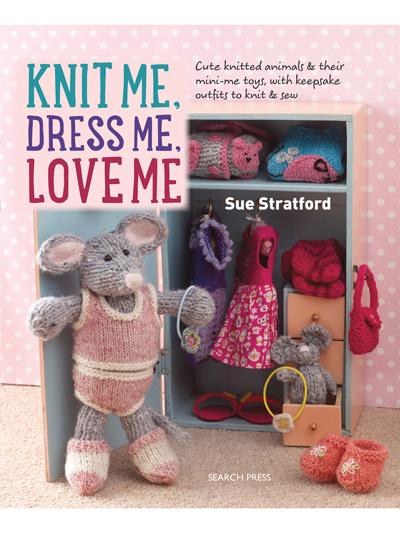Knit Me Dress Me Love Me
