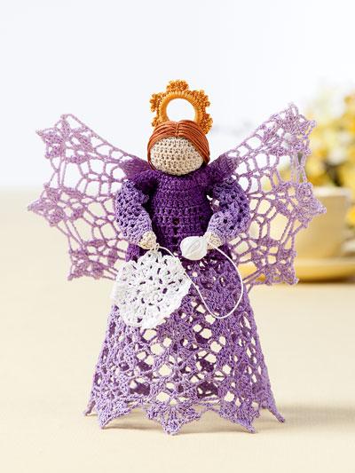 Crochet Angel - Electronic Download