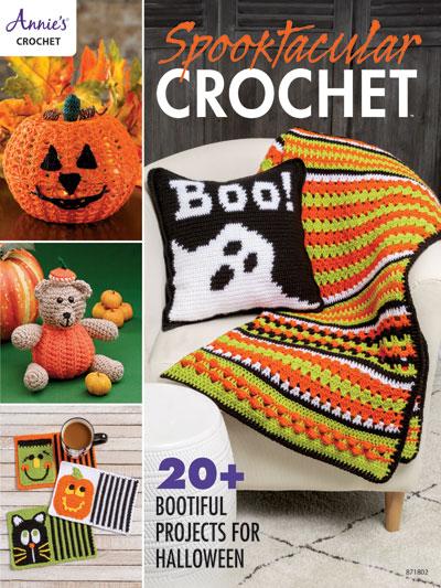 Spooktacular Crochet - Electronic Download
