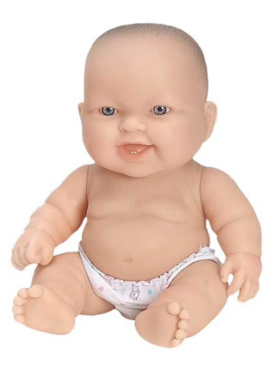 "10"" Lots to Love Babies® - Asian"