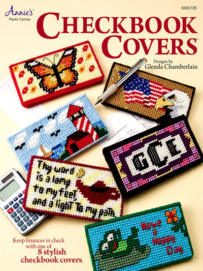 Checkbook Covers