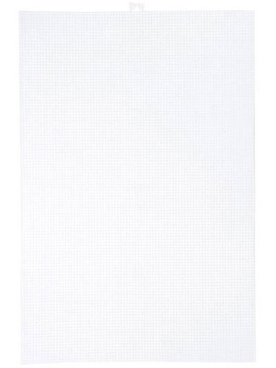7-Count Regular Clear Plastic Canvas - 24 sheets
