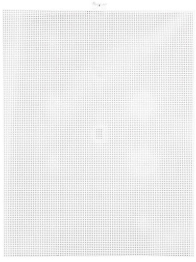10-Count Regular Clear Plastic Canvas - 24 sheets