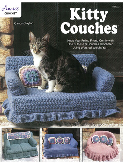 Kitty Couches