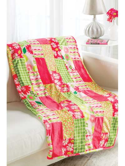 Easy Does It! Quilt Pattern - Electronic Download