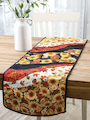 EZ Breezy Quilt As You Go Table Runner & Place Mat Pattern