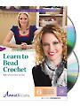 Learn to Bead Crochet Class DVD