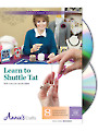Learn to Shuttle Tat Class DVD