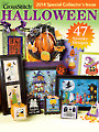 <i>Just CrossStitch</i> Halloween 2014