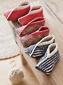 Tiptoe Crochet Slippers