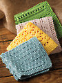 Simply Washcloths Knit Pattern