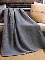 Gansey Afghan Knit Pattern