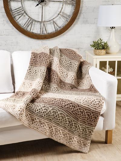 Weekend Cabin Knit Pattern