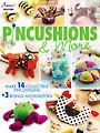 Pincushions & More Pattern Book