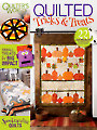 Quilted Tricks and Treats