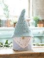 ANNIE'S SIGNATURE DESIGNS: Gnome Basket Crochet Pattern