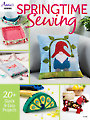 Springtime Sewing