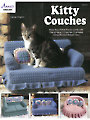 Kitty Couches Crochet Pattern