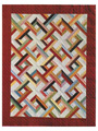Sunset Quilt Pattern