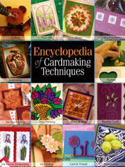Encyclopedia of Cardmaking Techniques