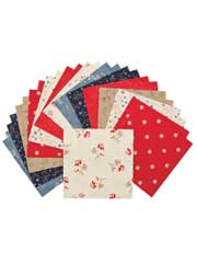 Independance Trail Charm Pack-28/pkg.