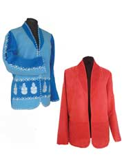 Thunder Bay Jacket Sewing Pattern