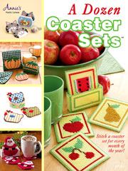A Dozen Coaster Sets