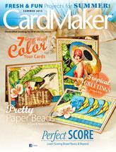 CardMaker Summer 2013