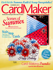 CardMaker Summer 2014