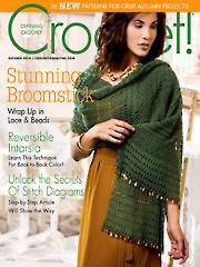 Crochet! Autumn 2014