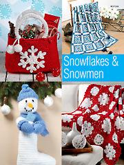 Snowflakes & Snowmen