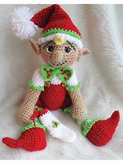 Simply Cute Elf
