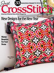 Just CrossStitch Jan/Feb 2015